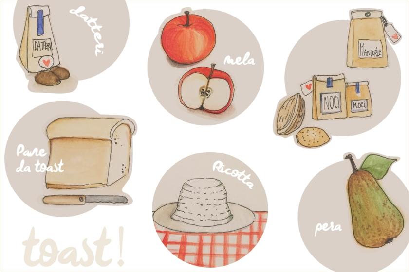 toast-a-colazione-ricette-idee